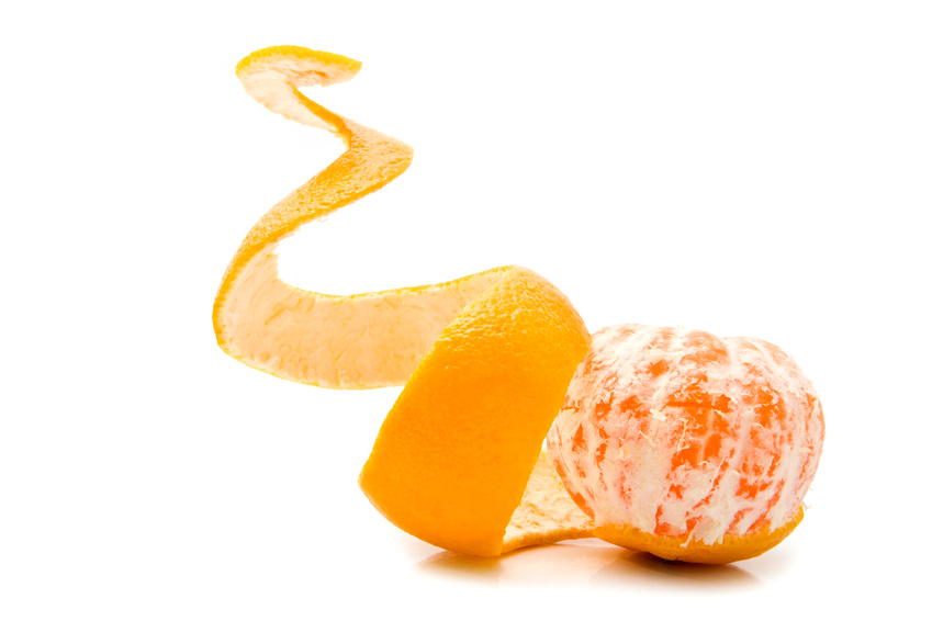 Benefits Of Eating Orange Peel: Nutritional And Health Benefits