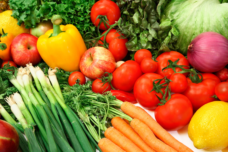 Benefits of Eating Fruit and Vegetables: Benefit of Vegetable & Fruits