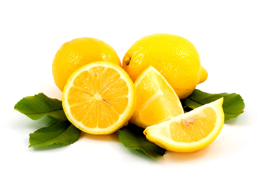 Home Remedies with Lemon Juice for Skin Lightening and Acne